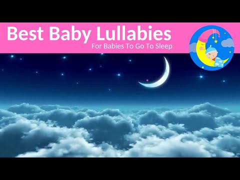 8 HOURS LULLABIES RELAXING SONGS To Put a Baby To Sleep Bedtime Go To Sleep LULLABIES