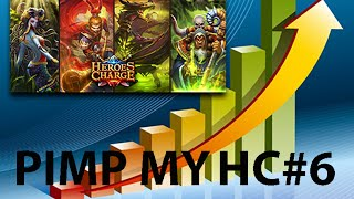 Heroes Charge : PIMP my HC#6 Fr (Blukii, MasterPeanut, Rip!K)
