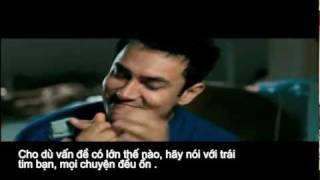 [Vietsub] Give me some sunshine [3 Idiots OST]