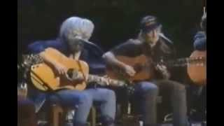 Emmylou Harris & Willie Nelson    Pancho & Lefty (2000)