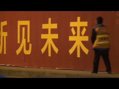 #180sec Peking: die Stunde zwischen Heute und Morgen