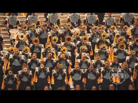 Southern University (2011) - Party - HBCU Bands