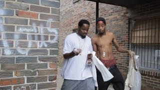 """2 Gunz Vito feat Northside Weezy """"Break it Down;"""" a KENXL film"""