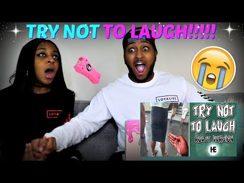 THIS HURT SO MUCH!!!!   TRY NOT TO LAUGH SEASON 2 SEMI FINALE!!! LOSER GETS TASED!!!!!