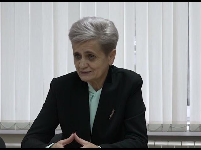 Депутаты на выезде обсудили вопросы школьного питания