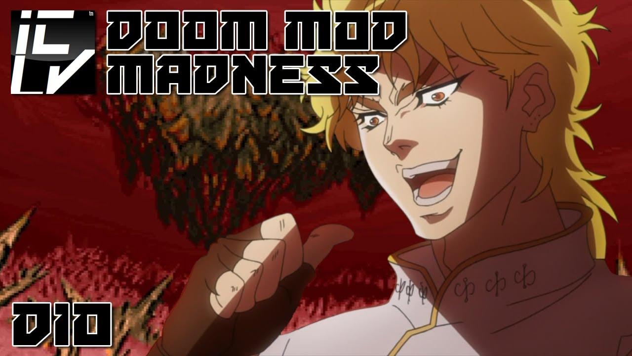 DIO - Doom Mod Madness