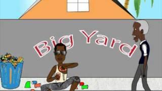 Clean Game - Episode 2: Mr. Mann Gets Burned (Jamaican Cartoon)