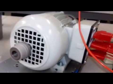 E112 Synchronous motor start