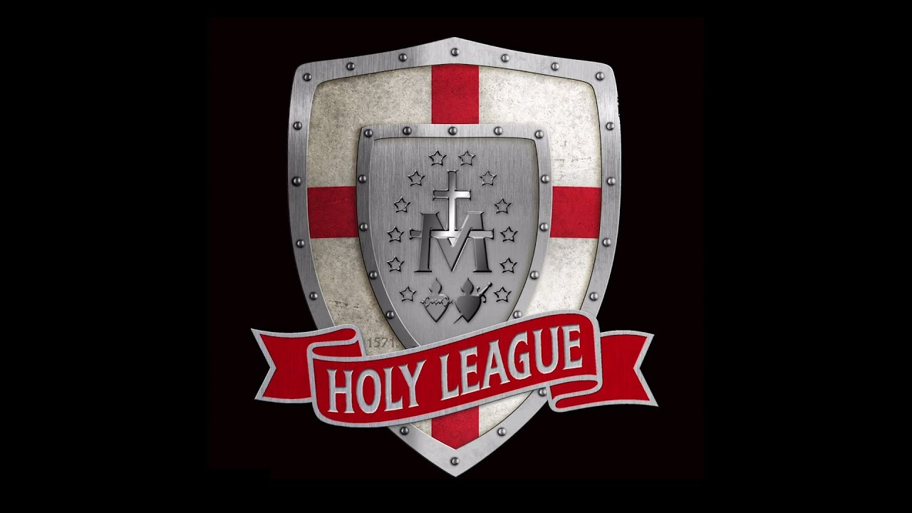 Holy League Official Trailer YouTube