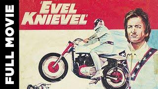 Evel Knievel (1971) | Hollywood Biography Drama Movie | George Hamilton, Sue Lyon
