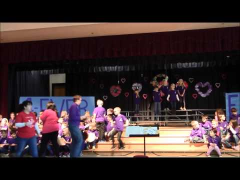 Forever Friends - 2015 First Grade Musical
