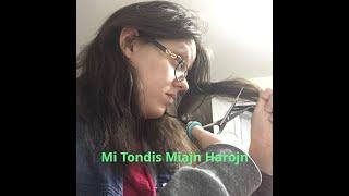 Mi Tondis Miajn Harojn / I Trimmed My Hair