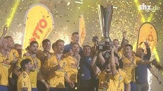 Lotto-Masters 2020 in Kiel: So packend war das Fußball-Spektakel