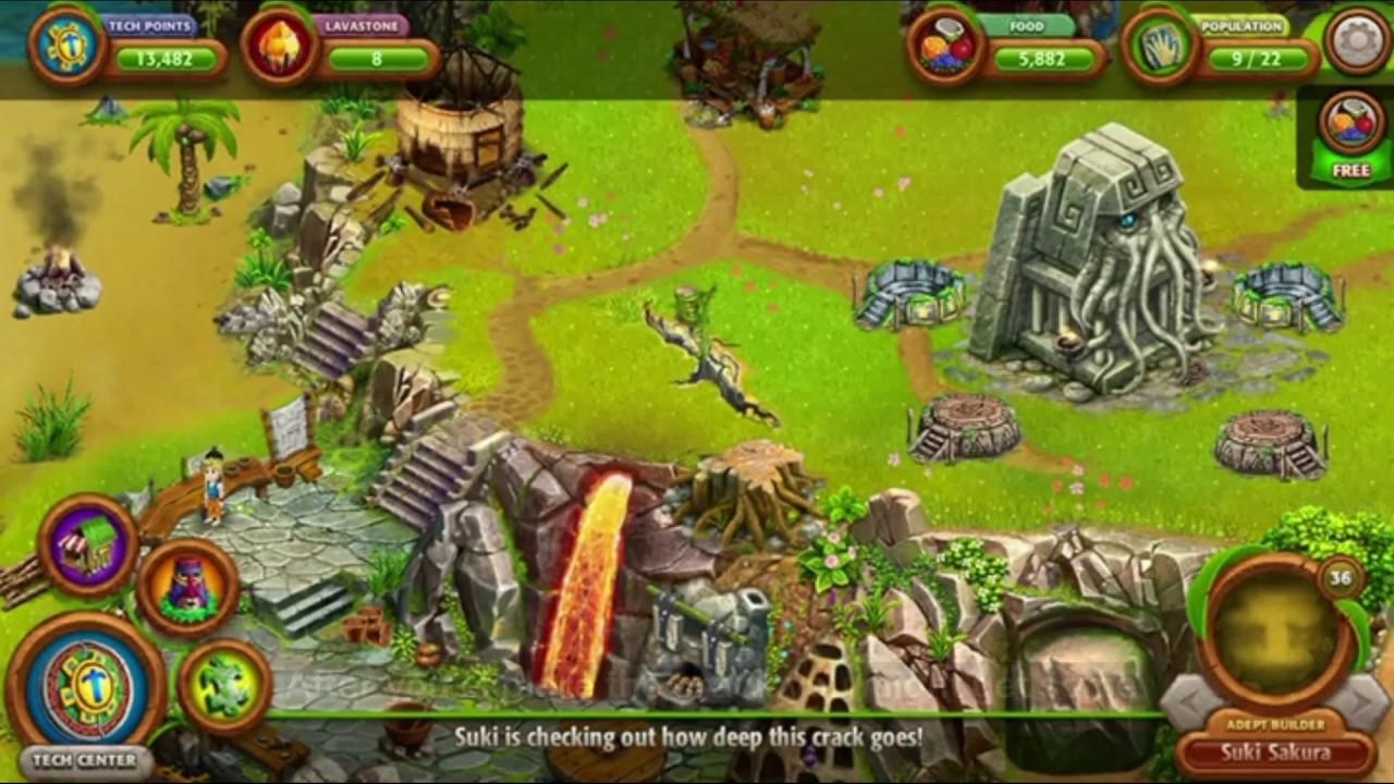 Virtual villager origins 2 how to explore the crack for Vv origins 2 artisanat