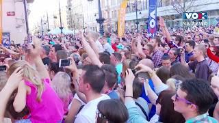 BOBI - Heja hej [Najszybszy Koncert Świata - Łódź 2018]