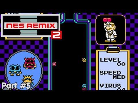 Slim Plays NES Remix 2 - Part 5