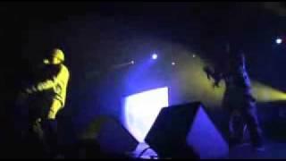 Jowell y Randy - que tengo que hacer & bailando fue live