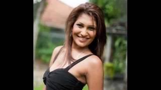 Pushpika Sudari Hot Sri Lankan model