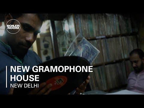 New Gramophone House Boiler Room New Delhi DJ Set