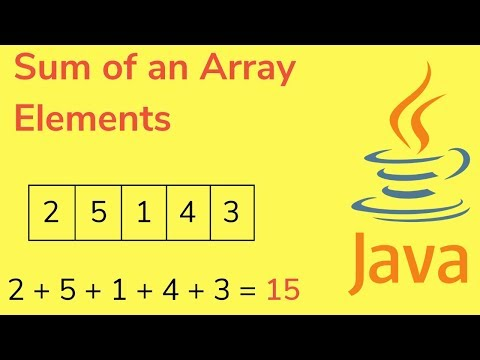 Sum Of Array Elements Using Java 8 Stream Reduce | Sum | How Reduce Works | InterviewDOT