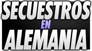 #SECUESTROS administrativos | COMERCIO con MENORES DE EDAD en #ALEMANIA