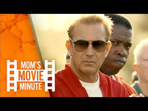 McFarland, USA | Mom's Movie Minute | Movieclips Family