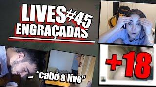 abrindo nude ao vivo pimpimenta tiltado com donate   lives engraadas 45