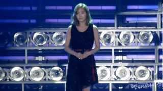 TaeYeon SNSD - I Love You LIVE @ Athena Concert in Japan