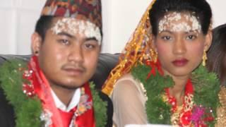 Palden wed Indra P 3