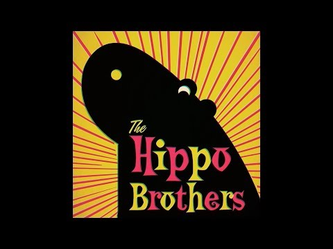 The Hippo Brothers - Soul Stomp