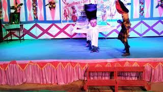 lilliput dance act funny