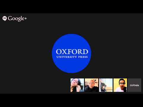 LIVE Chat with OUP India Language Expert on 'How to face an interview'