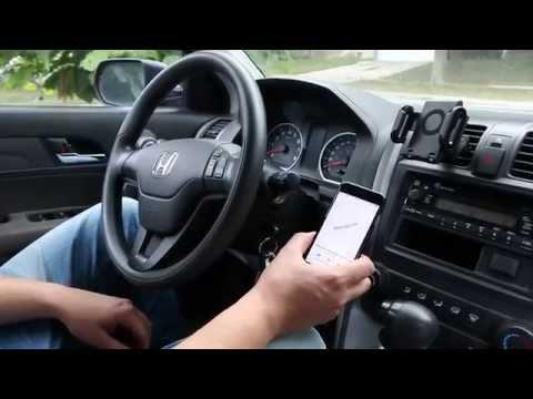 Bluetooth Kit for Honda CR-V 2007-2012 by GTA Car Kits