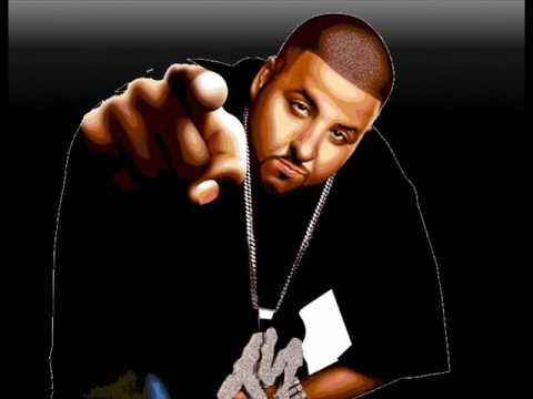 DJ Khaled Ft Birdman,Lil Wayne,Young Jeezy,& Rick Ross-100 Million Dollar