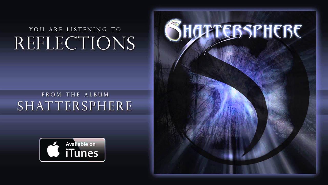 loaded shattersphere