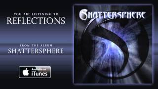 Watch Shattersphere Reflections video