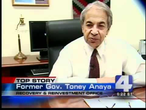 4 Investigates: Programs receiving stimulus funds
