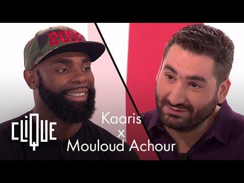 Kaaris : son passé de soldat et son admiration pour Sarkozy