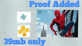 How to download and play spiderman 3 game for