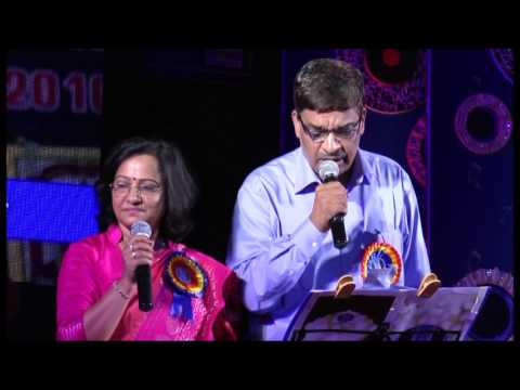 zara Saamne To Aao Chhaliye - S.S.Shekhawat & Vineeta Chauhan - Kala Ankur Ajmer