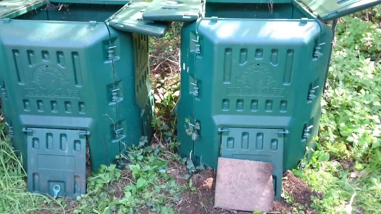 komposter test