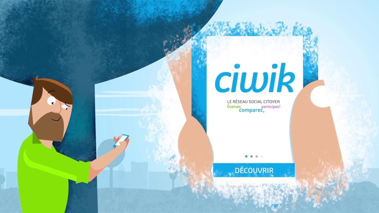 Ciwik - Teasers