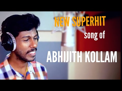 Abhijith Kollam | New Christian Devotional Song