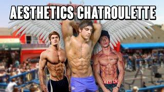 Aesthetics Body Zyzz Chatroulette Girls Only