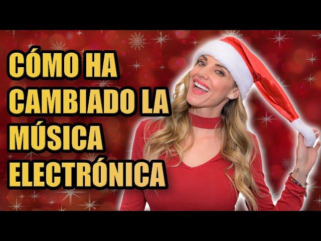 ASI HA CAMBIADO LA MUSICA ELECTRONICA EN 10 AÑOS | MAJO MONTEMAYOR