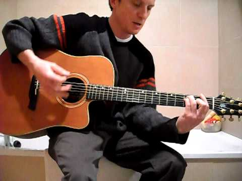 The Doors The Crystal Ship Acoustic Cover Avi Youtube