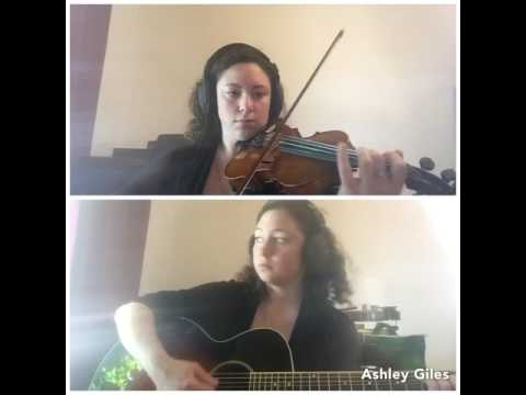 Day 76 - Ashley Giles Road Tune - 365 Days of Fiddle Tunes