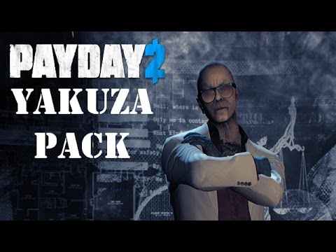 how to play payday 2