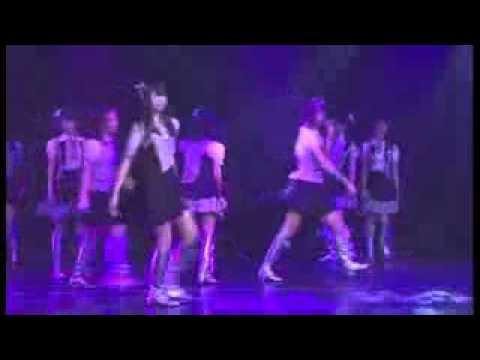 JKT48 - Inochi no Tsukai Michi