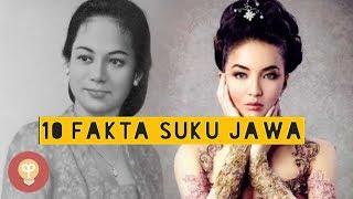 10 Fakta Tentang Suku Jawa Yang Perlu Anda Tahu | Pinterfan